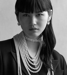 MIKIMOTO - The Originator of Cultured Pearls. Since 1893. Branded Movie, Brand Story, Brand Ambassador, High Jewelry, Cultured Pearls, Jewelry Websites, Jewelry Collection, Pearl Necklace, Marriage