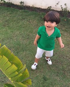 Bom dia com essa cara sabe a do Pedro!  #babydicas