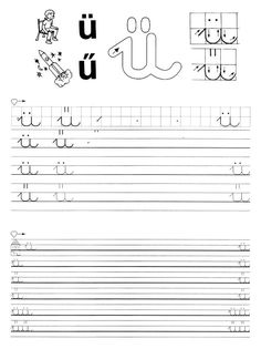 Fotó: Handwriting Worksheets, Tracing Worksheets, Preschool Worksheets, Preschool Activities, Free Worksheets, Home Learning, Fun Learning, Alphabet Cards, Teaching Tips