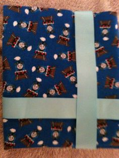 Thomas Flannel Blankets by TwoHeartsbyAmanda on Etsy, $15.00
