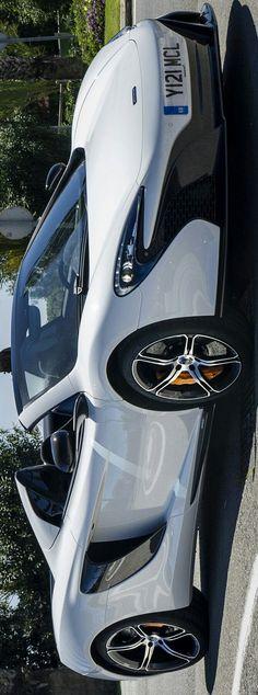McLaren 650S Spider by Levon