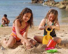40 Fun & Family-Friendly Vacation Ideas