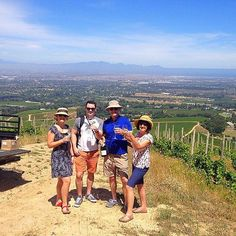Ending off the last Friday of 2016 on a spectacular high! And it is 330m above sea-level with the breathtaking views of False Bay while tasting the award-winning Klein Constantia Brut MCC. Join us on a Constantia wine tour in 2017, select your tour option and let us take care of the rest. Sea Level, Wine Making, Dolores Park, Rest, Join, Friday, Tours, History, City