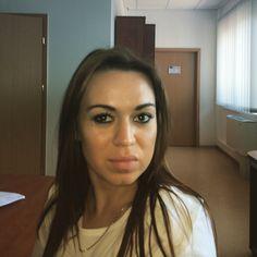 W sekretariacie :)