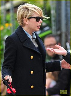 Oh No They Didn't! - Michelle Williams
