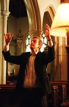 In Midsomer Murders Death in Chorus 2006