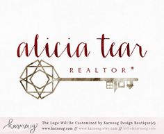 Real-estate market is competitive. With the recent downfall in the economy, an increase in the number of houses and properties up for sale was witnessed by the Real Estate Logo, Selling Real Estate, Real Estate Marketing, Rustic Houses Exterior, Realtor Logo, Stylish Office, Branding Kit, Logo Images, Boutique