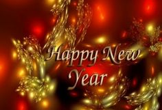 Happy New Year Pinterest