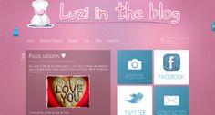 Estamos en Luzi In The #Blog! http://luziintheblog.com.ar/te-de-almendras/
