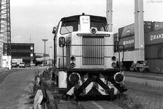 Drehscheibe Online Foren :: 04 - Historische Bahn :: Einige Werkloks und Werkbahnen, 1984-2001 (25 Bilder)