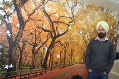 Maple Rain @ Jangpura Extn., New Delhi