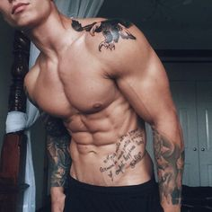 Tattos | via Tumblr