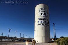 Travel Ads, Travel Photos, Kingman Arizona, Historic Route 66, Lake Havasu City, Road Trippers, Adventure Couple, Us Road Trip, Roadtrip