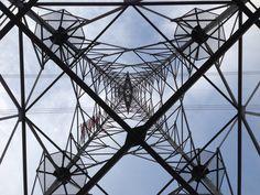 岡崎の鉄塔