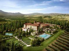 italy | Luxury Accommodations