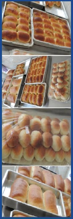 PANES del Mundo hechos en Casa, cómo hacer los mejores! #losmejorespanes #lomejorpan #pancito #panecillos #comohacer #tips #cake #pan #panfrances #panettone #panes #pantone #pan #recetas #recipe #casero #torta #tartas #pastel #nestlecocina #bizcocho #bizcochuelo #tasty #cocina #chocolate Si te gusta dinos HOLA y dale a Me Gusta MIREN... Venezuelan Food, Chilean Recipes, Pan Dulce, Pan Bread, Dessert Bread, Banana Bread Recipes, Sin Gluten, Easy Desserts, Baking Recipes