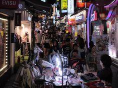 The Ultimate Seoul Itinerary: 3 Days in Seoul | The Planet D Seoul Fashion, Seoul Wallpaper, South Korea Destinations, Joint Security Area, Seoul Itinerary, Seoul Night, Bukchon Hanok Village, Nami Island, Han River