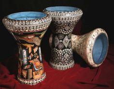 Arabic drum