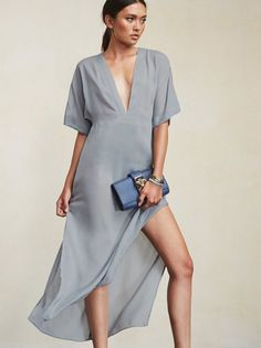 Put yourself out there. The Lima Dress. https://www.thereformation.com/products/lima-dress-cloud?utm_source=pinterest&utm_medium=organic&utm_campaign=PinterestOwnedPins