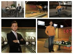 Gerardo Saade Murillo es un joven empresario que nació en la Ciudad de México, hijo del también empresario Gerardo Saade Kuri y Gabriela Murillo Ortega.