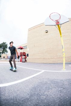 skate dunk trick  Swell Cause in surfs up