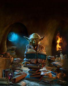 Star Wars: The Essential Readers Companion // by Paul Youll Star Wars Jedi, Star Wars Rebels, Star Wars Pictures, Star Wars Images, Star Wars Fan Art, War Film, Star Wars Wallpaper, Pokemon, Darth Vader