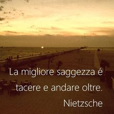 Inspiration for your life! Quotes Thoughts, Wise Quotes, Italian Life, Italian Quotes, Quotes And Notes, Interesting Quotes, Osho, Decir No, Favorite Quotes