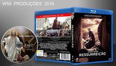 W50 produções mp3: Ressurreição (Blu-Ray) Lançamento 2016