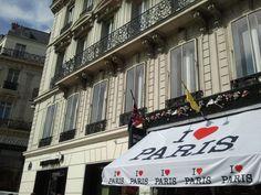 Retail love - Champs-Élysées