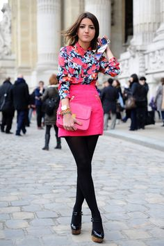 """39 Cool Fashion Trends ✮✮""""Feel free to share on Pinterest"""" ♥ღ fashionupdates.net"""