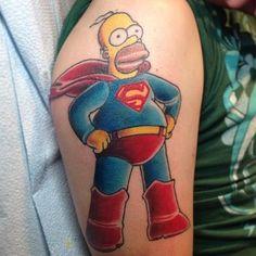 Full Circle Tattoo - visualamor: Henry at Full Circle Tattoo