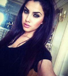 hot, arabic girl, beautiful, cute