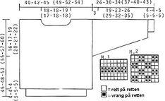 DROPS Children 7-5 - DROPS Pulli aus Alaska mit doppeltem Perlmuster - Free pattern by DROPS Design