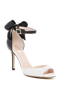 Izzie Bow D'Orsay Pump
