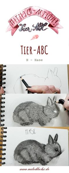 My hands-on action animal ABC for all amateur painters goes into the next round, . Tier Abc, Art Inspo, Baby Toys, Art Drawings, Creative, Inspiration, Animals, Painters, Diy Ideas