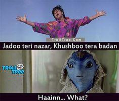 381 Best Hindi Trolls images in 2016   Jokes in hindi