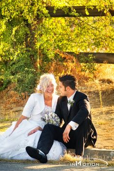 Country Wedding Photography - inmotion.pro