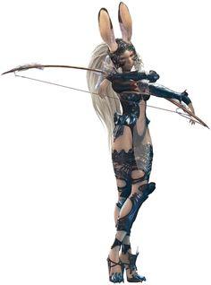 Final Fantasy XII Fran