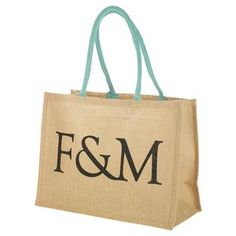 Fortnum's Bag for Life. Fortnum's very own bag for life is the perfect environmentally friendly shopping bag, reusable for every shopping trip. Roomy and tough, this excellent bag for life will carry one's shopping for years to come. Bakery Bags, Luxury Hampers, Silver Teapot, Fortnum And Mason, Wine And Spirits, Goodie Bags, Confectionery, Tiffany Blue, Paper Shopping Bag