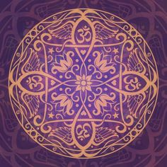 OM in purple ... reminds me of my grandmother