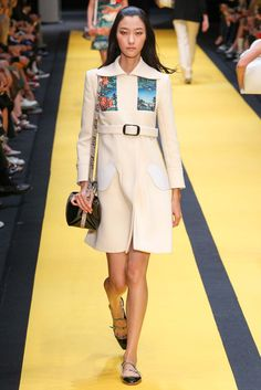 Carven Spring 2015 Ready-to-Wear - Collection - Gallery - Style.com