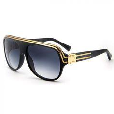 Солнцезащитные очки «Миллионер»