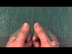 ▶ Glass Cutting - YouTube