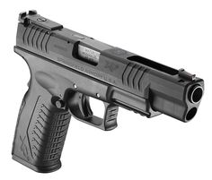 XD(M)® 5.25″ Competition Series .45ACP http://www.springfield-armory.com/products/xdm-competition-series-45-acp/