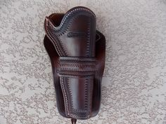 Nice Cheyenne style holster