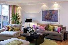 Livingroom carpet. Interior architecture | Ramsoskar