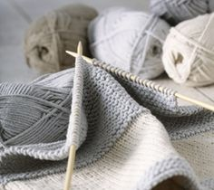 Knitting Tips- for a fresh start or refresher..