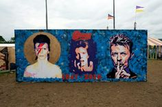Bowie's modern art collection to be sold…: Hundreds of items from late rock legend David Bowie's art collection, which includes pieces by… Ziggy Played Guitar, David Bowie Art, Sound & Vision, Rock Legends, Art Music, Art World, Mtv, Modern Art, Street Art