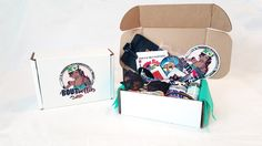 Bout Betties Roller Derby Lifestyle Subscription Box
