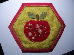 Hexagone 17